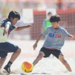 Opinion :  Coaches Need to See the Forest Through the Tree's in Regards to Beach Soccer
