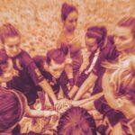 Women Empowerment in Sports