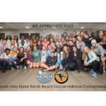 Celebrating the Women of Pro-Am Beach Soccer & US Beach Soccer National Championship!